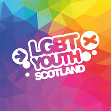 LGBT Youth Scotland logo